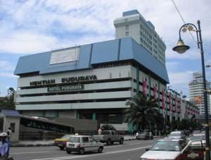 hentian-puduraya-bus-station-exterior