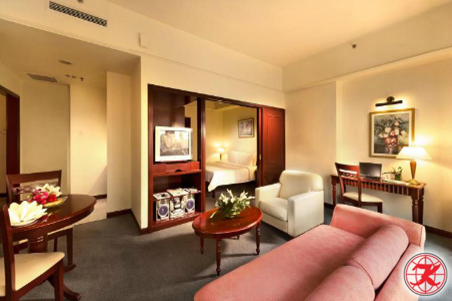 Berjaya Times Square Hotel Room Price