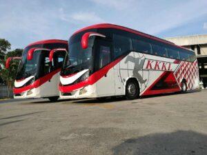 Company transportation