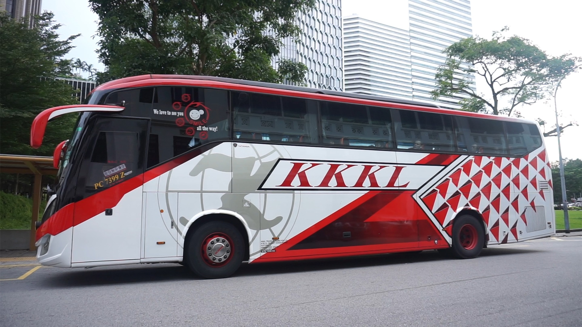 KKKL Travel & Tours